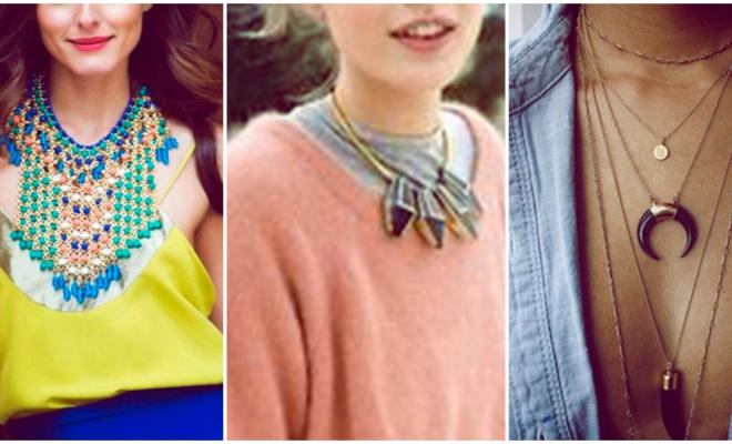 Un collar para cada estilo, ¿cuál es el tuyo?