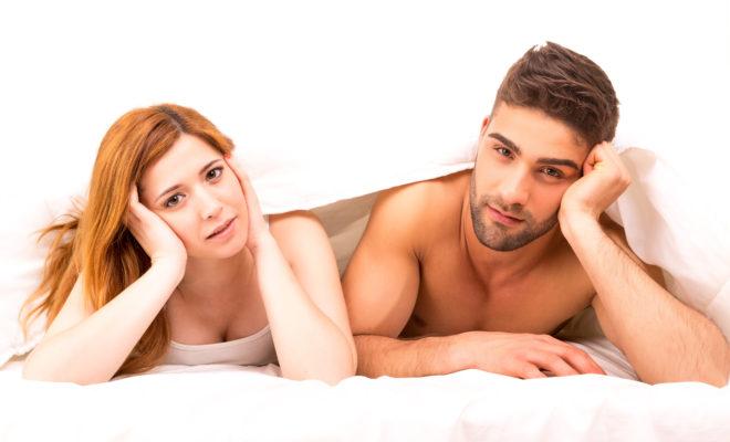 No permitas que la sequedad vaginal termine con tu vida sexual