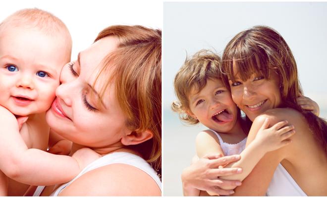 5 verdades que nadie te dice de tener hijos