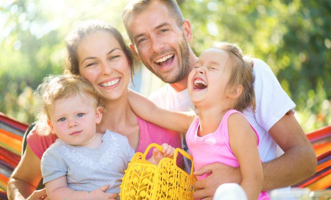 Problemas que toda familia tiene y debe evitar para mantener una buena relación