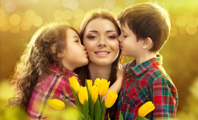 14 cosas que aprendes al ser hija de una madre soltera