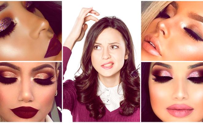 10 preguntas de maquillaje que todas queremos resolver