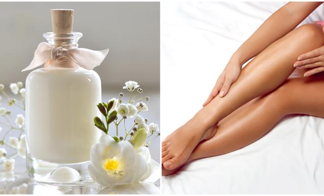 ¡Haz tu propia crema natural, suavizante e hidratante!