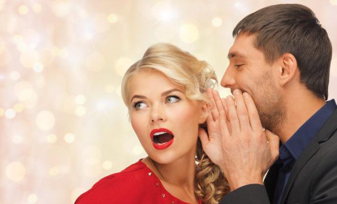El tono de voz influye para que alguien se acerque a ti
