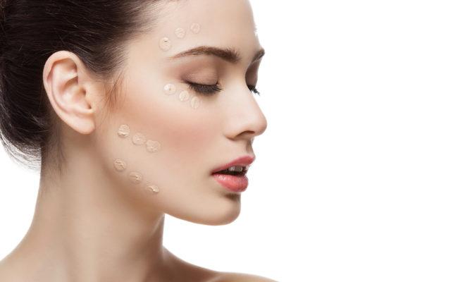 4 formas de usar tu makeup líquido como una experta