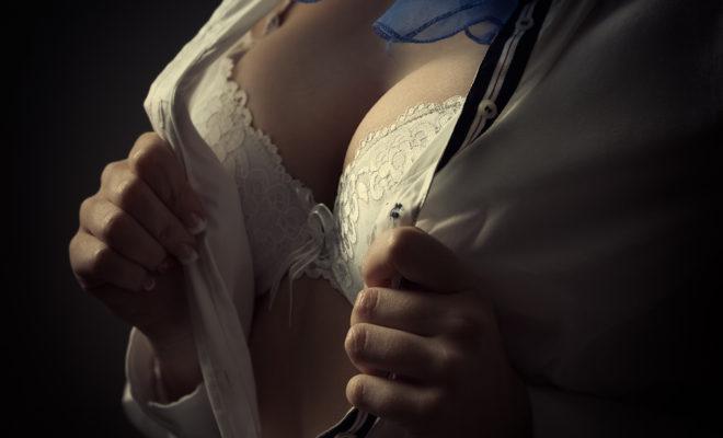 Consejos para mantener bellas tus boobs