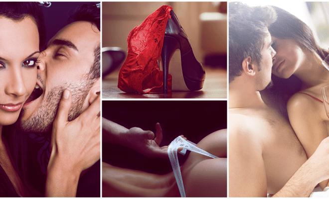 El reto de los siete días de sexo
