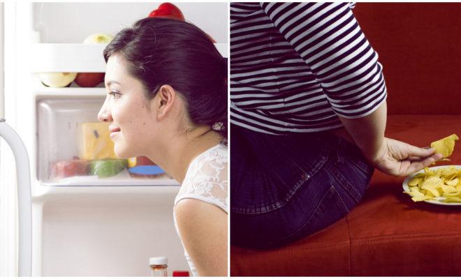 Deja de comer por pura ansiedad; es más fácil de lo que parece