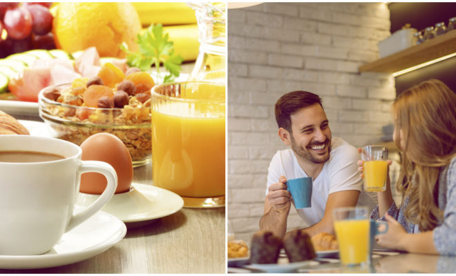 Dicen que el desayuno es la comida más importante del día, ¿será cierto?