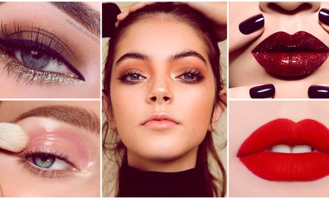 7 NUEVAS tendencias de maquillaje