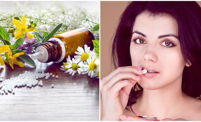 Estos consejos homeopáticos pueden ayudarte a perder peso sin riesgo