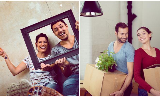 5 aspectos que deben tomar en cuenta para saber si ya pueden vivir juntos