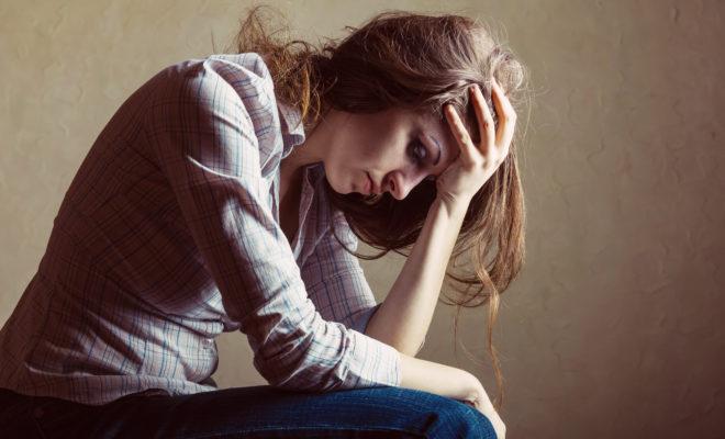 Descubre si la depresión vaginal afecta tu vida