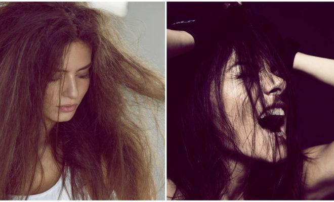 Deshazte de la estática de tu cabello ¡ya!