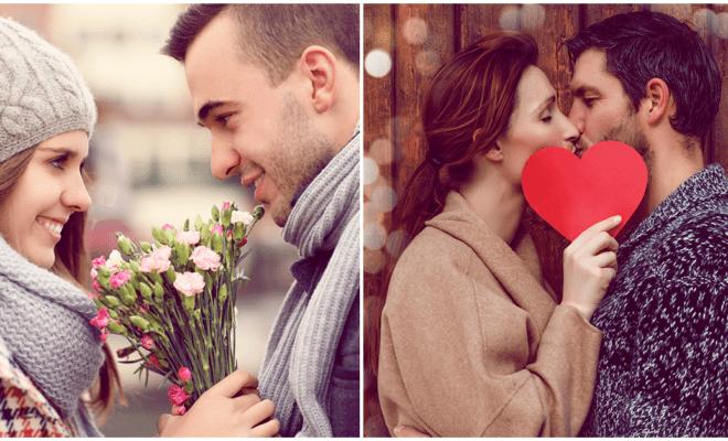 Planes poco convencionales con tu pareja para este San Valentín
