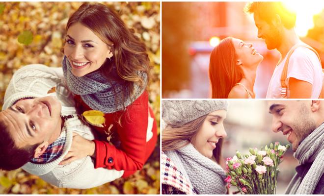 7 señales de que se está enamorando de ti