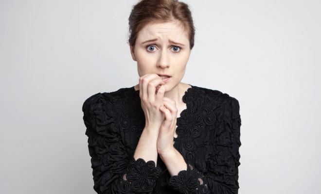 5 efectos de la ansiedad en tu cuerpo