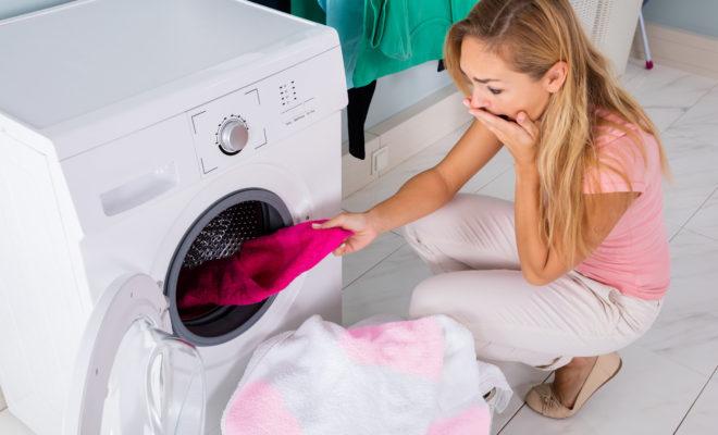 S.O.S: ¿cómo arreglo mi ropa?