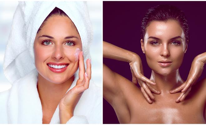 Los mejores productos para calmar la piel sensible