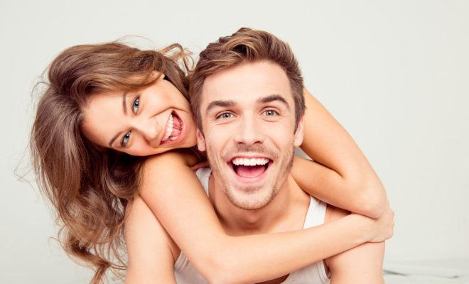 Conoce la manera en que las parejas felices resuelven sus problemas