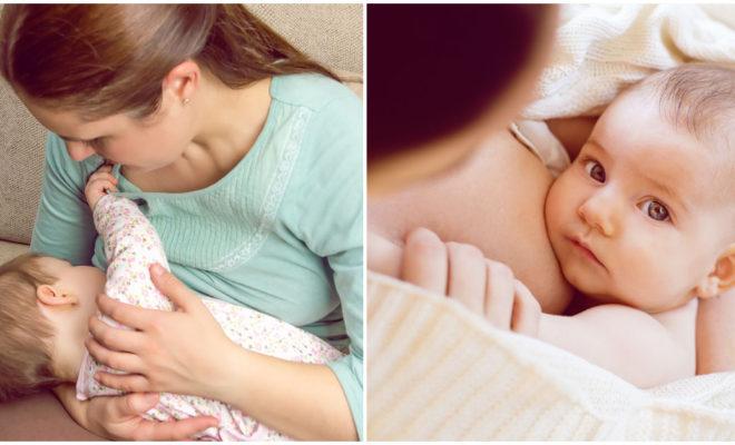 Reduce los posibles contaminantes en la leche materna