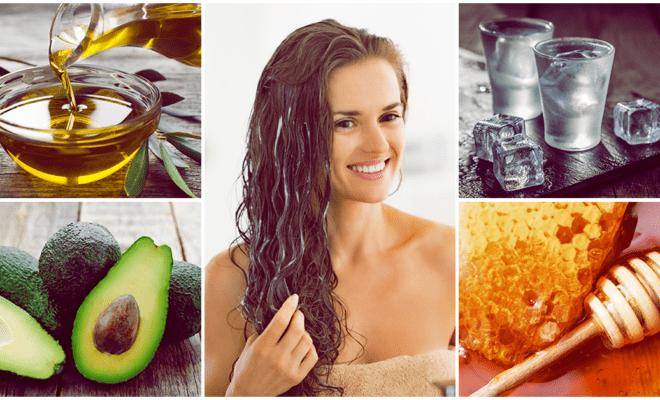 6 productos que tienes en tu casa que le hacen mucho bien a tu cabello