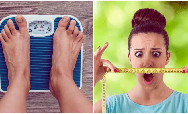 6 hábitos que favorecen la pérdida de peso