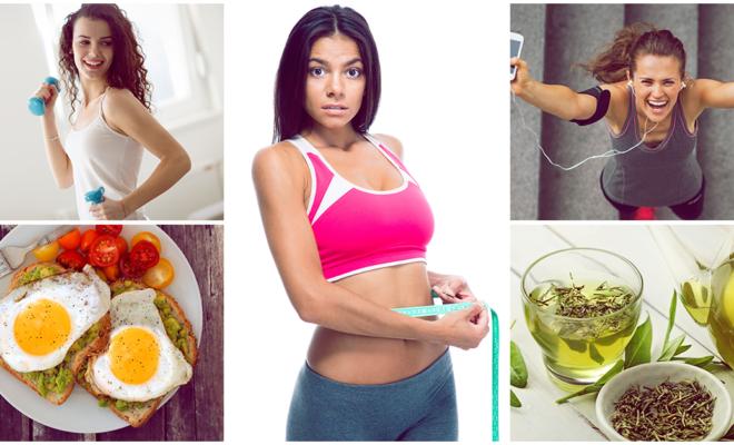 6 maneras de perder peso en 24 horas… ¿es posible?