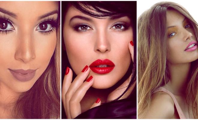 Colores de labiales para lucir sensual en San Valentín, ¿cuál prefieres?