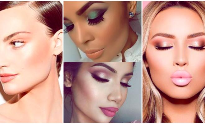 Los colores que debes llevar en tu maquillaje esta primavera
