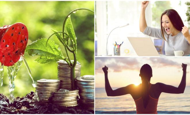 Las mejores formas de atraer la prosperidad a tu vida