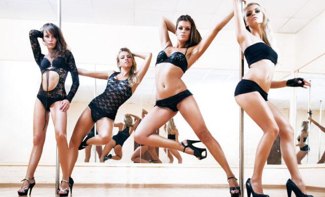 Los beneficios que el pole dance le ofrece a tu cuerpo, ¡son maravillosos!