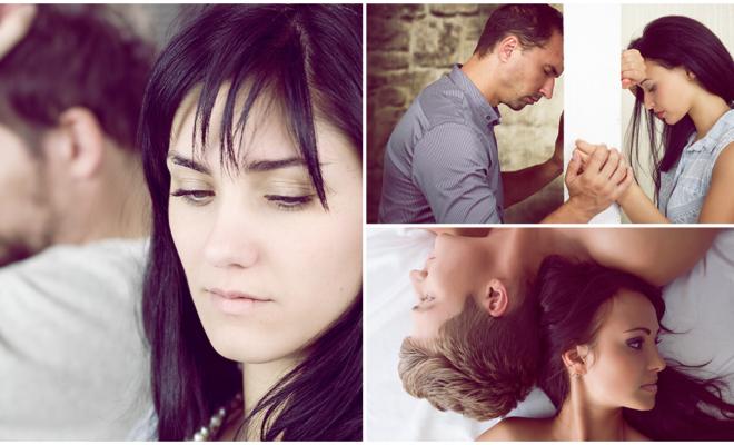 Qué hacer cuando sientes que NO eres la prioridad de tu pareja