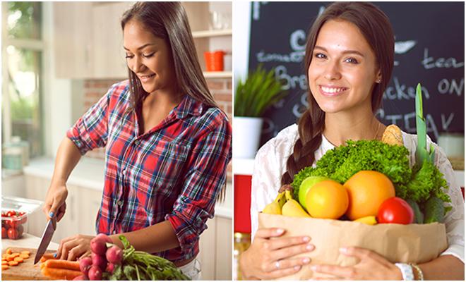 Tips infalibles para cocinar más saludable en casa sin tropiezos