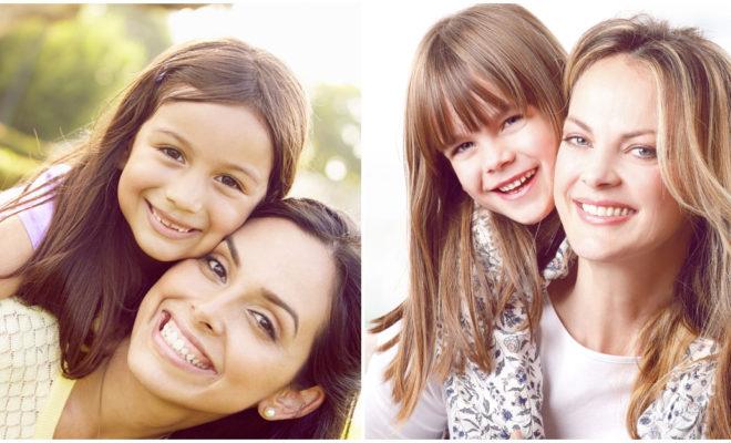 14 cosas que debes enseñar a tus hijas sobre su cuerpo antes de que cumplan 15 años