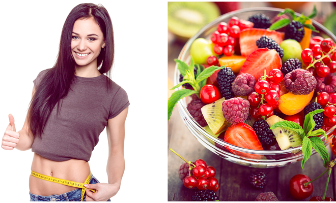 7 alimentos que te ayudarán a tener un vientre plano