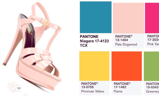 Colores de temporada que debes considerar al elegir tus pumps
