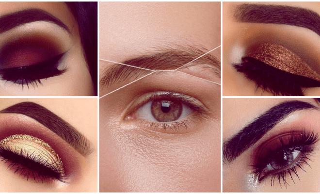 13 consejos fáciles para mantener tus cejas hermosas en todo momento