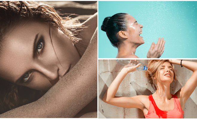 ¡Cómo hidratar tu piel en época de calor para seguir luciendo joven!