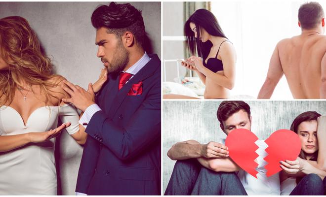8 errores que las mujeres hacemos que nos pueden llevar a perder al hombre que amamos