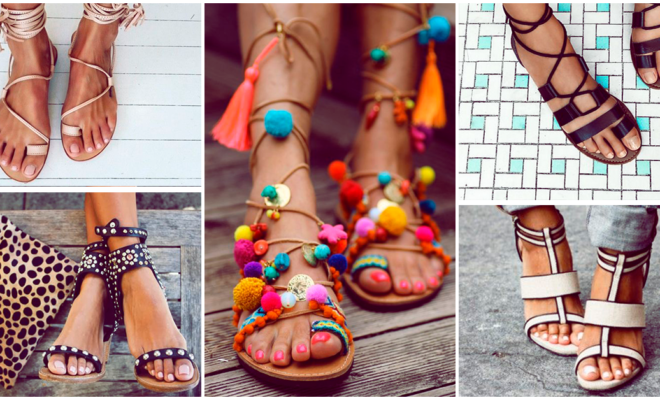Las más fabulosas sandalias para esta temporada, según tu estilo