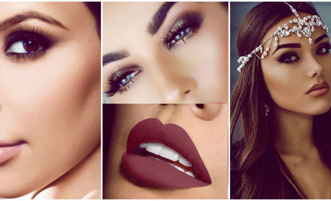 Los mejores secretos para tener el makeup de novia ideal