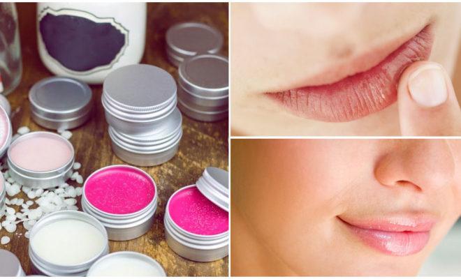 Causas de los labios resecos y algunas soluciones prácticas para tenerlos más besables