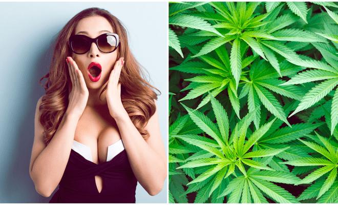 Lubricante con marihuana, ¿te atreverías a probarlo?