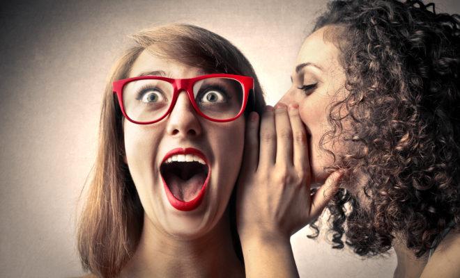 Si te gusta chismear, te tengo buenas noticias: ¡es bueno para tu salud!