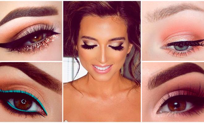 El makeup perfecto según tu personalidad