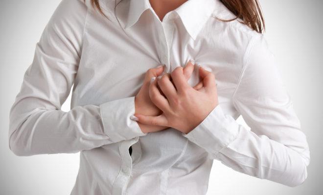 Con estos ejercicios puedes prevenir un infarto, ¡así proteges tu corazón!