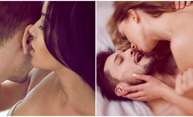 Enloquece a tu pareja con estas frases en la cama