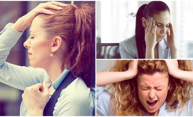 El estrés también puede ser saludable