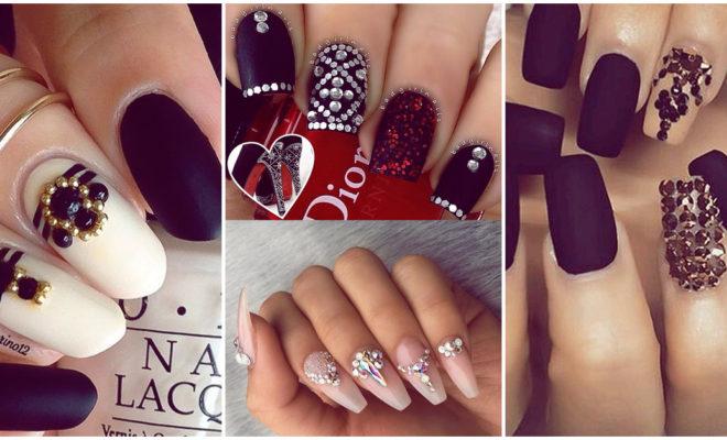 Las mejores aplicaciones para tus uñas: ¡lucirán super bonitas!